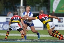 2015 Cell C Community Cup Semi-Finals