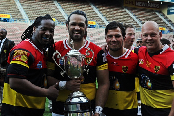 President's Cup Champions